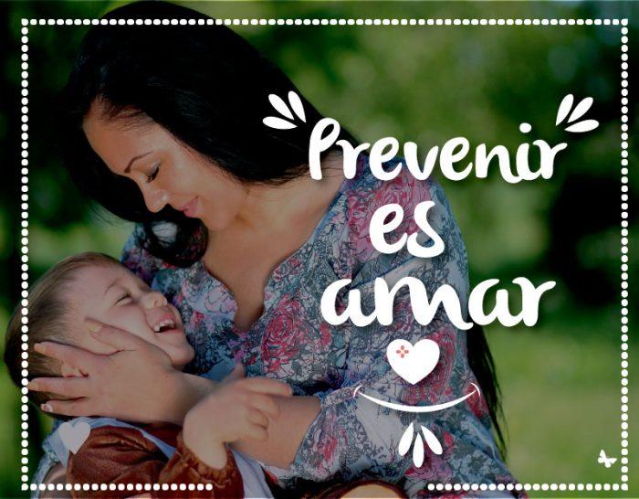 prevenir-es-amar
