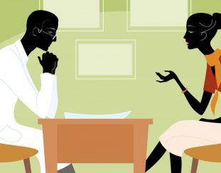Ir al psicólogo es expresión de cordura
