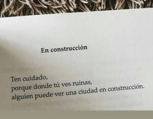 Soy un proyecto en construcción